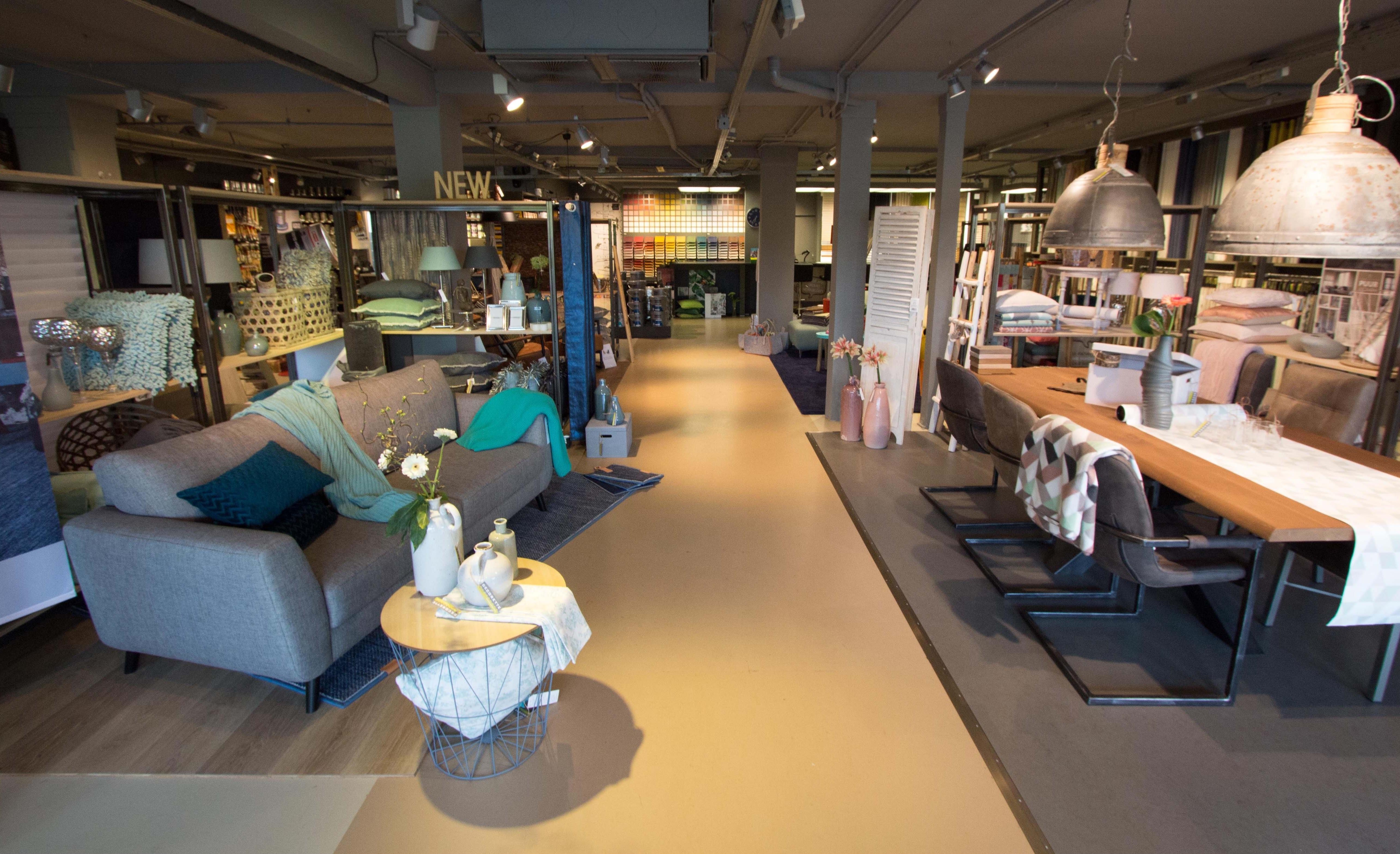 Decorette Piet | Het meest veelzijdige woonatelier van Aalsmeer